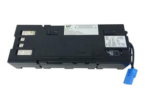 BTI - UPS BATTERY (EQUIVALENT TO: APC RBC116) - 1 X LEAD ACID 7.2 AH - FOR APC SMART-UPS X 1000 RACK/TOWER LCD, 750 RACK/TOWER LCD, 750VA RACK/TOWER LCD BUNDLED by Battery Technology