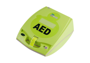 AED DEFIB REPAIR by ZOLL Medical Corporation