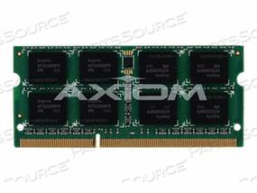 AXIOM AX - DDR4 - 16 GB - SO-DIMM 260-PIN - 2400 MHZ / PC4-19200 - CL17 - 1.2 V - UNBUFFERED - NON-ECC - FOR LENOVO 320-15, 330-15, B320-14, FLEX 5 1570, V320-17, V330-14, V330-15, YOGA 520-14 by Axiom