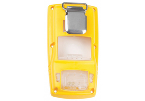 REPL MICROCLIP XL BACK COVER YELLOW by BW Technologies