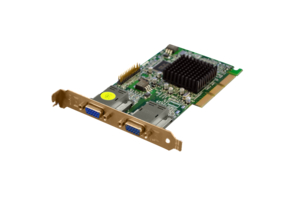 VIDEO CARD by Matrox Electronic Systems
