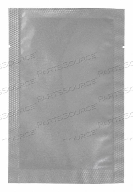 POUCH FOIL LDPE PET OPEN HEAT PK1000 by Ampac