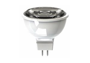 LED LAMP 500 LM 4000K COLOR TEMP. 12V by GE Lighting