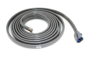2 TUBE 12 FT DIRECT REPLACEMENT NIBP ADAPTER HOSE by Advantage Medical Cables, Inc (AMC)
