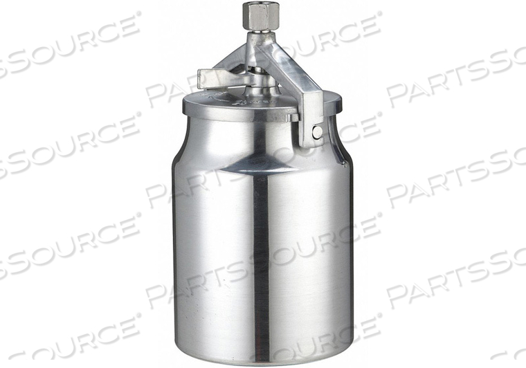 CUP AND PAINT 1000ML CLAMP by Speedaire