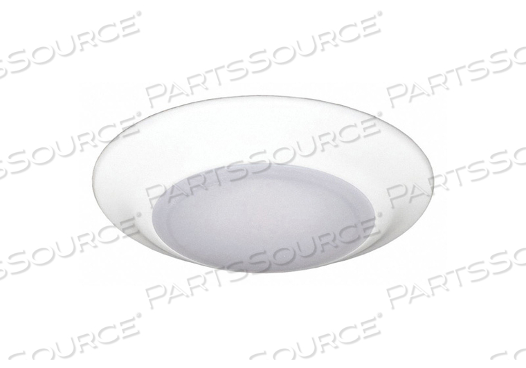 LED RECESSED DOWN LIGHT 620 LM 120VAC by Jesco