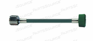 5 FT. HOSE ASSEMBLY DF*DH OXY USA COND by Amvex (Ohio Medical, LLC)