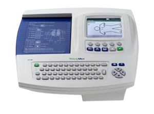 CP200 PATIENT MONITORING REPAIR by Welch Allyn Inc.