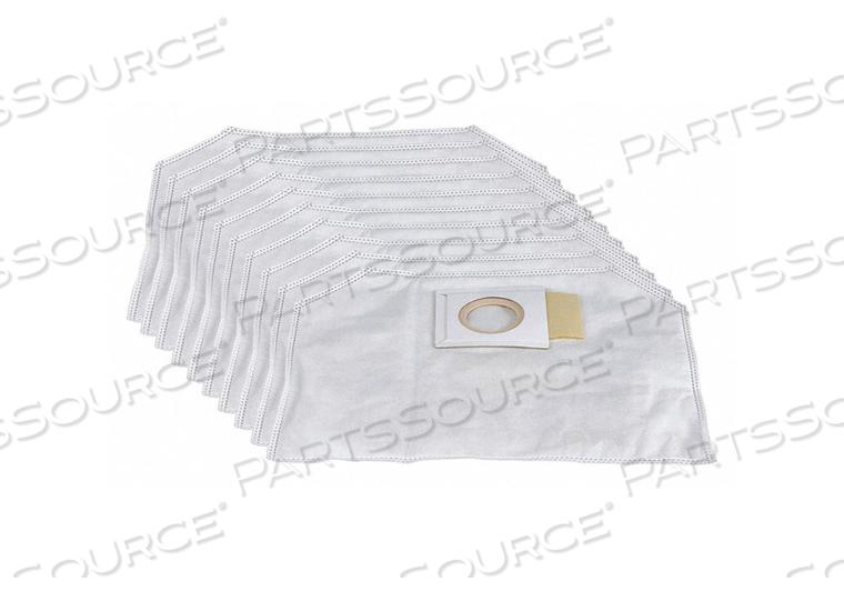 VACUUM BAG CLOTH REUSABLE PK10