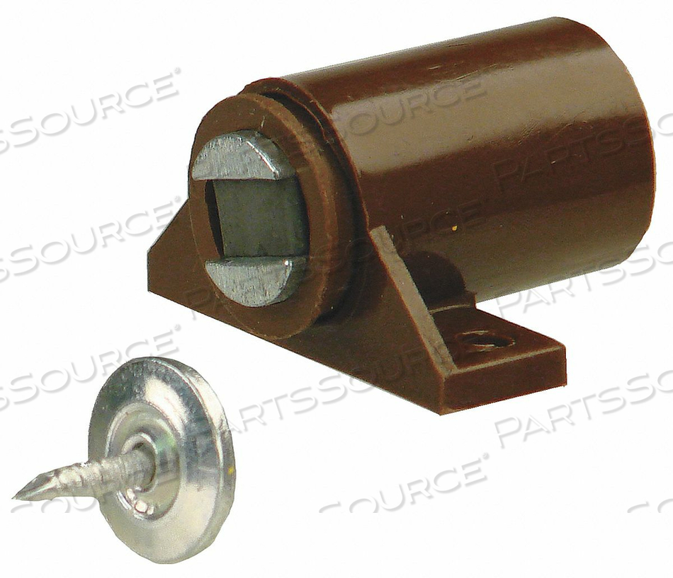 MAGNETIC CATCH PULL-TO-OPEN PLASTIC by Monroe PMP