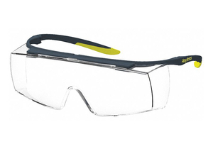SAFETY GLASSES LT250 MULTIPURPOSE CLEAR by HexArmor