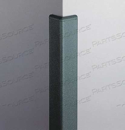 CORNER GRD TEXTURED TEAL PEBLETTE by Pawling Corp