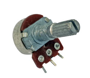 POTENTIOMETER FOR LX CENTRIFUGE SPEED CONTROL by UNICO (United Products & Instruments, Inc.)