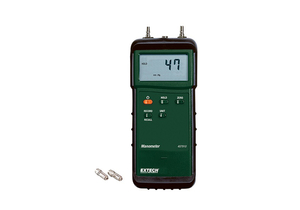 MANOMETER DIGITAL LCD by Extech Instruments
