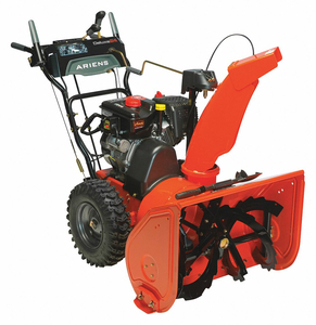 SNOW BLOWER GASOLINE 30 IN CLEARING PATH by Ariens
