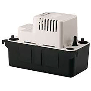 VCMA-15UL CONDENSATE REMOVAL PUMP REMOVAL PUMP 115V 65GPH by Little Giant