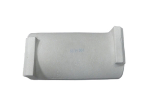 INSIDE KNEE CUSHION by Siemens Medical Solutions