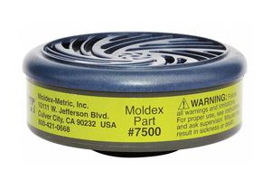 CARTRIDGE OLIVE BAYONET PK2 by Moldex