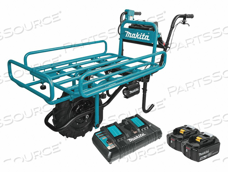 CORDLESS DOLLY BATTERY INCLUDED by Makita