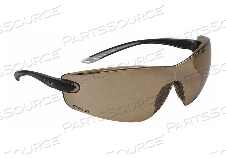 SAFETY GLASSES TWILIGHT by Bolle Safety