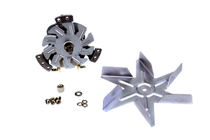 WARMING CABINET REPLACEMENT FAN KIT by STERIS Corporation