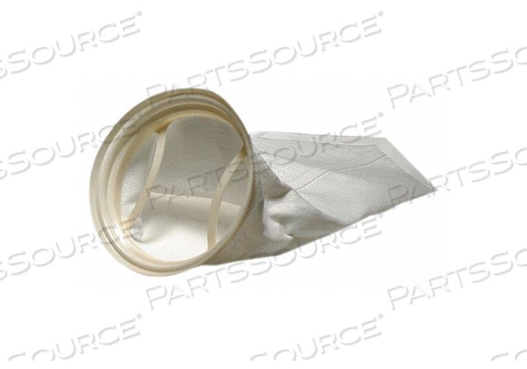 FILTER BAG FELT POLY 160 GPM 200M PK10 by Parker Hannifin Corporation