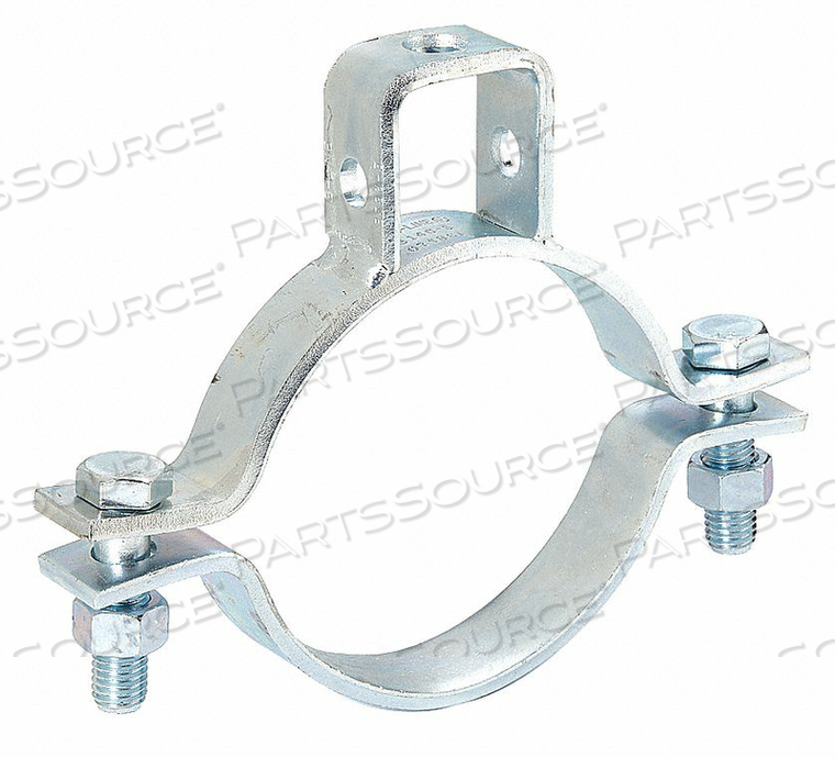SWAY BRACE PIPE CLAMP SIZE 8 IN. by Tolco
