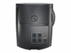 NETBOTZ ROOM MONITOR 355 - ENVIRONMENT MONITORING DEVICE - 100MB LAN - WITH 120/240V POE INJECTOR by APC / American Power Conversion