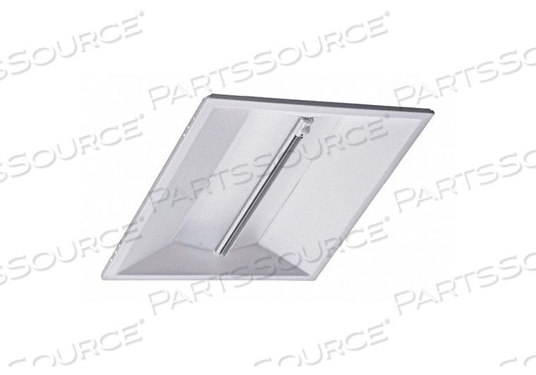 LED RECESSED TROFFER 32W 3000-5000K by Cree