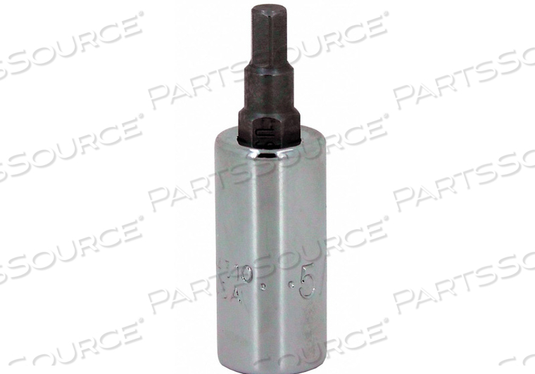 SOCKET 1/4 IN DR 2-1/2MM HEX by SK Professional Tools