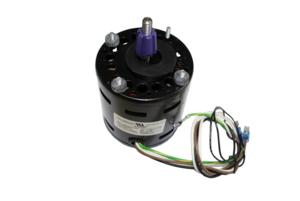 1/30 HP 115VAC PERMANENT SPLIT CAPACITOR MOTOR by Drucker Diagnostics, Inc. (formerly QBC Diagnostics)