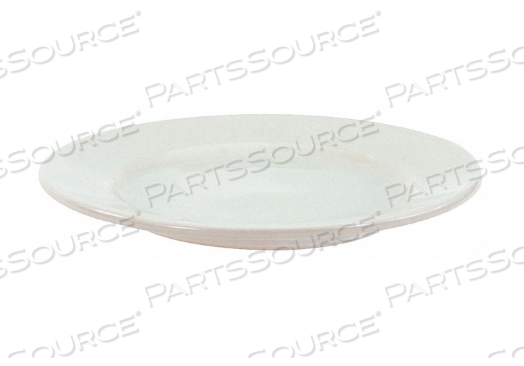 PLATE 7-1/4 IN. BRIGHT WHITE PK36 by Crestware