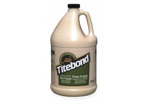GLUE COLD PRESS FOR VENEER 1 GAL BROWN by Titebond