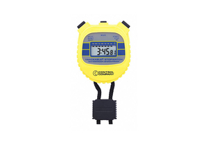 STOPWATCH 23 59 59 TIMING RANGE by Traceable