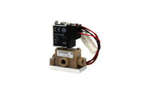 3-WAY ISOLATION VALVE ASSEMBLY by STERIS Corporation