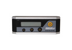 ELECTRONIC DIGITAL LEVEL CASE BATTERIES by Johnson Level