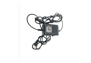 UPRIGHT STEPPER POWER SUPPLY, 120 V INPUT, 3-PIN, CLASS 2 by Stairmaster (Core Health & Fitness)