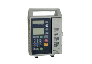 FLO-GUARD 6201 INFUSION PUMP REPAIR by Baxter Healthcare Corp.