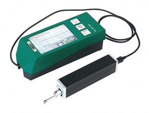 SURFACE ROUGHNESS TESTER USB BLUETOOTH by Insize