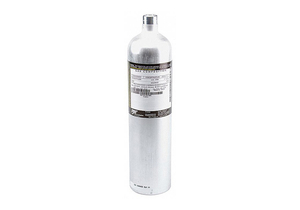 CALIBRATION GAS 2.5 PERCENT CH4 58L by BW Technologies