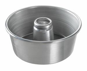 ANGEL FOOD/TUBE CAKE PAN GLAZED 9-1/2 by Chicago Metallic