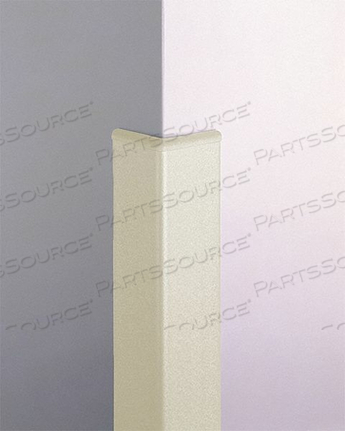 CORNER GRD 96IN.H EGGSHELL by Pawling Corp