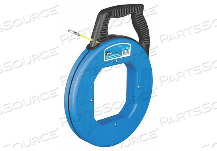 S-CLASS FISH TAPE 100FT by Ideal Industries Inc.