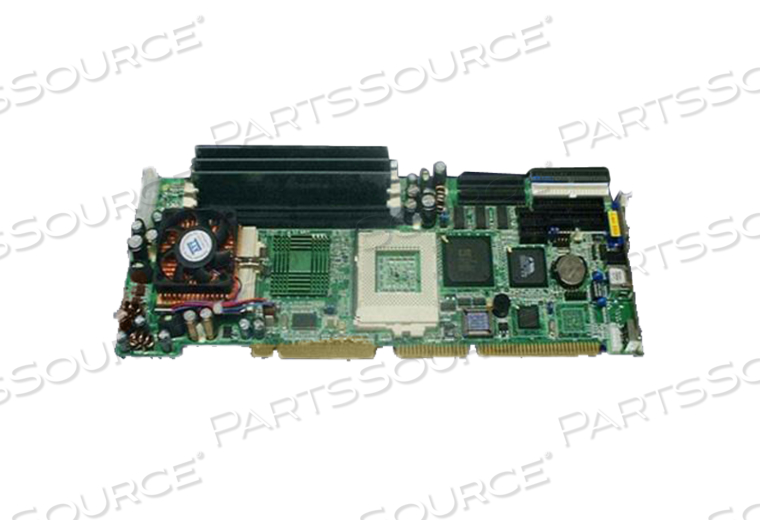 SINGLE BOARD COMPUTER (SBC) PIII 133MHZ FSB (1 GHZ) by GE Healthcare