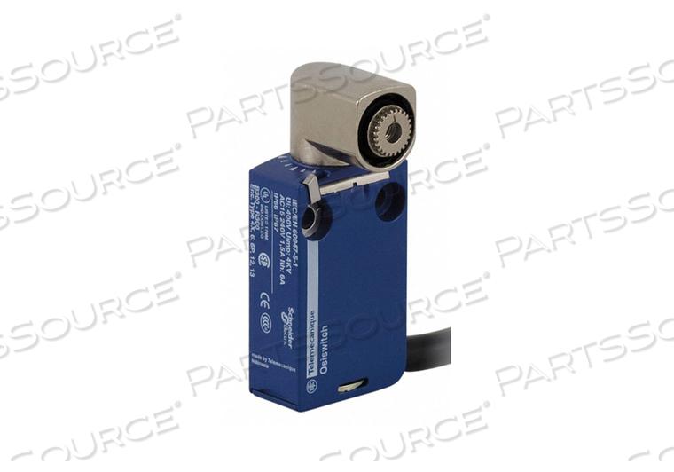 MINIATURE LIMIT SWITCH by Telemecanique Sensors