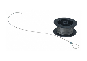 WIRE COIL 1/16 IN W 500 FT L by Electromark