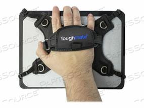 INFOCASE TOUGHMATE - HAND STRAP/SHOULDER STRAP - FOR TOUGHBOOK 20, 20 STANDARD, TOUGHPAD FZ-A2 by Panasonic / Matsushita Electric Industrial Co, Ltd