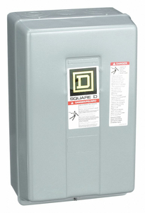 LIGHTING CONTACTOR 600VAC 30A L by Square D
