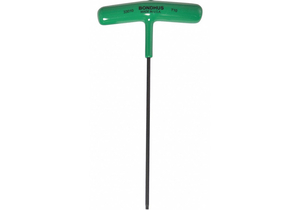 T10 STAR T-HANDLE - 6.4IN by Bondhus