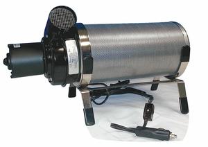 AIR PURIFIER AUTO/RV 12VDC by E.L. Foust Co., Inc.